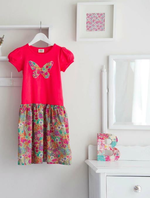 Hannah T-Shirt Dress