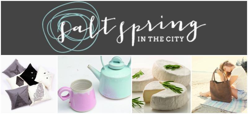 salt spring in the city 2