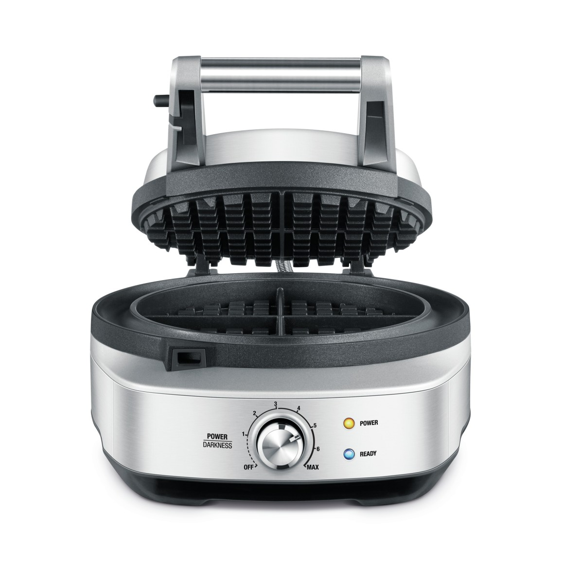 Win a Breville No Mess Waffle Maker from Hello Creative Family!