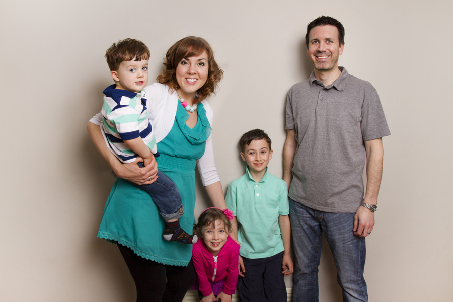 This Creative Family: Karen Bannister, Publisher of HelloCreativeFamily.com