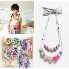 Favorite Things Friday- Meet Vancouver Jewelry Designer Coral + Cloud Plus a Giveaway!
