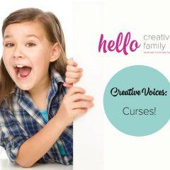 Creative Voices: Curses!