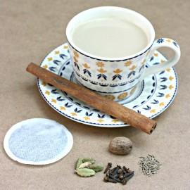 CHAI TEA EDITED
