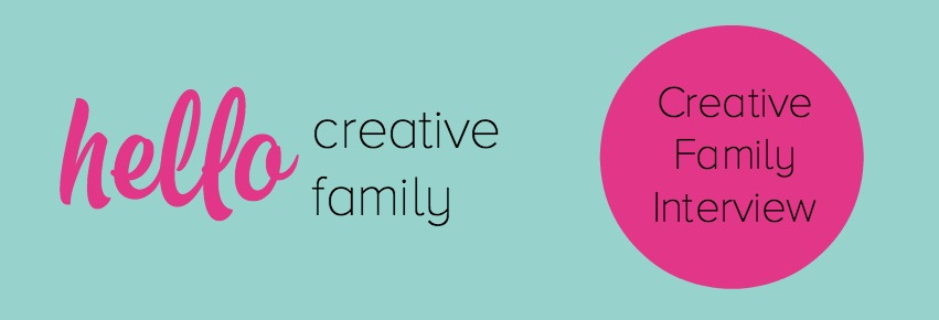 Hello Creative Family Creative Family Interiew