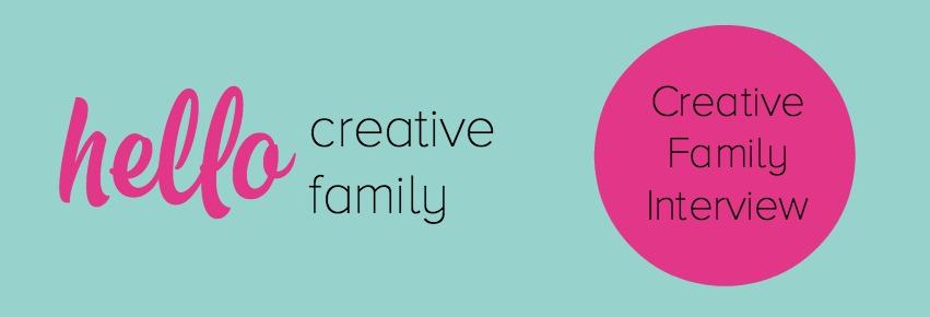 Hello Creative Family Creative Family Interiew
