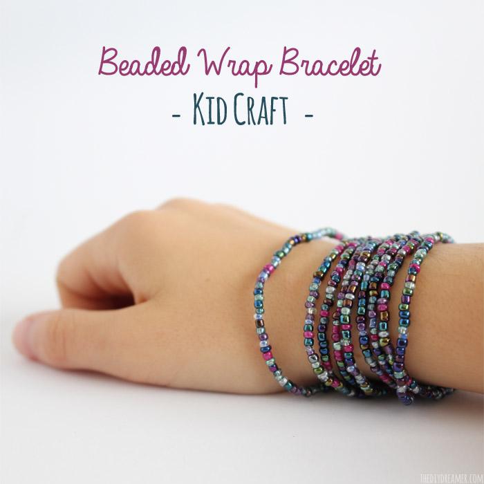Beaded-Wrap-Bracelet