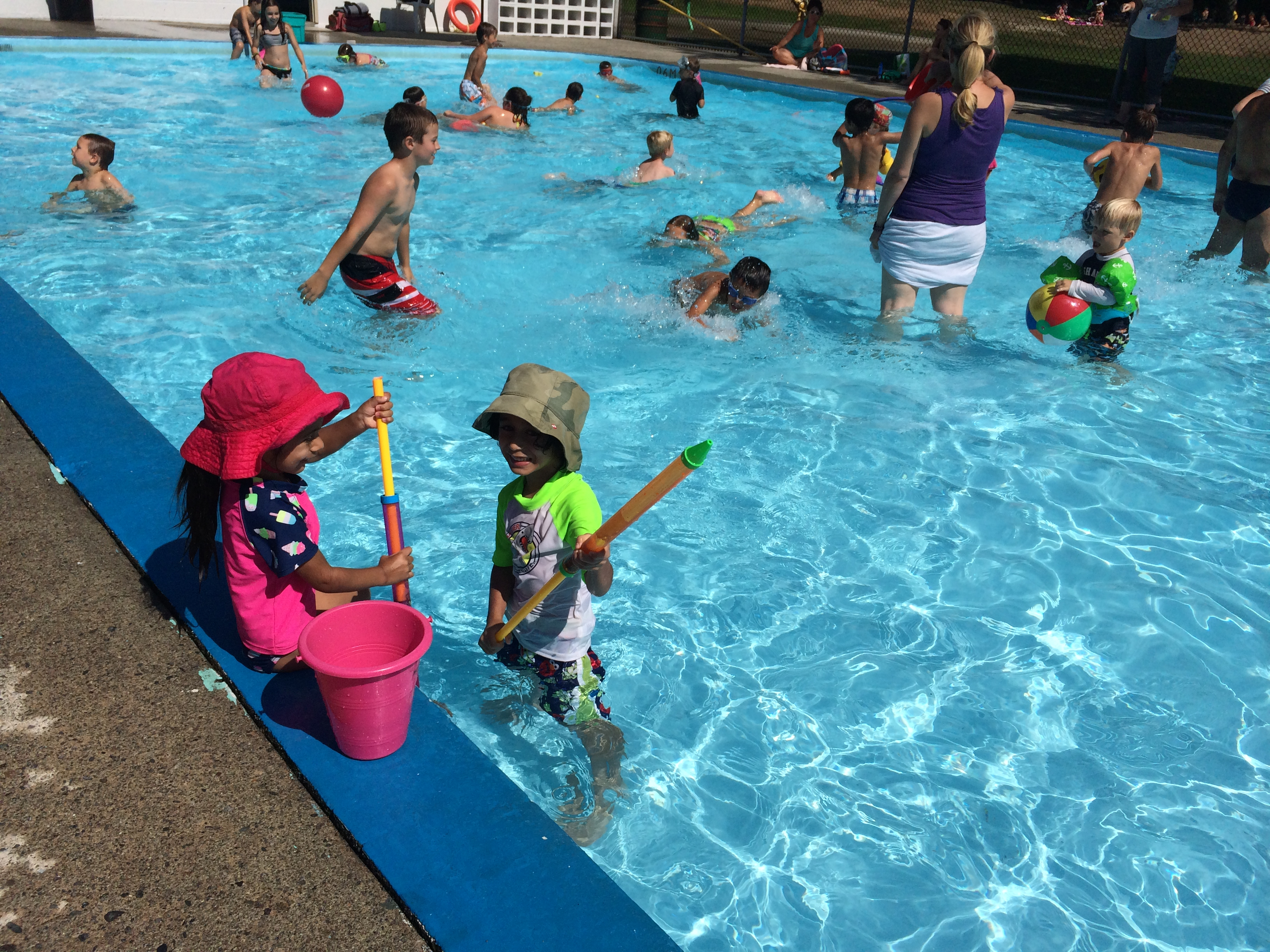 7 Fun And Free Summer Activities To Do With Your Kids