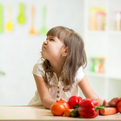 Creative Voices: Just Eat It! – Every Parent's Struggle with Picky Eaters