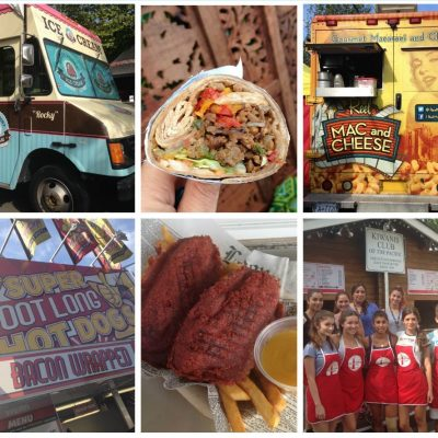 5 PNE Food Booths That Stole My Heart and My Tastebuds