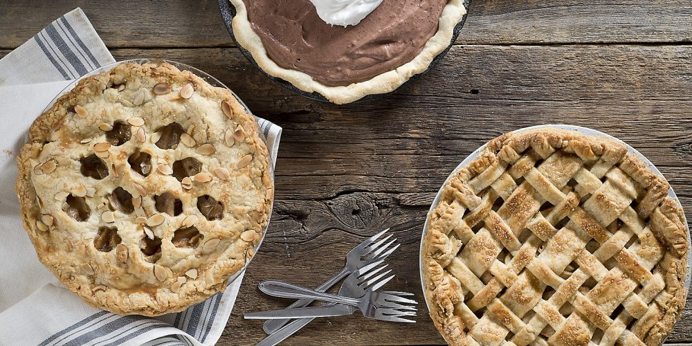 Back To Basics- Easy Pie Crust Recipe For Perfect Pie Every Time