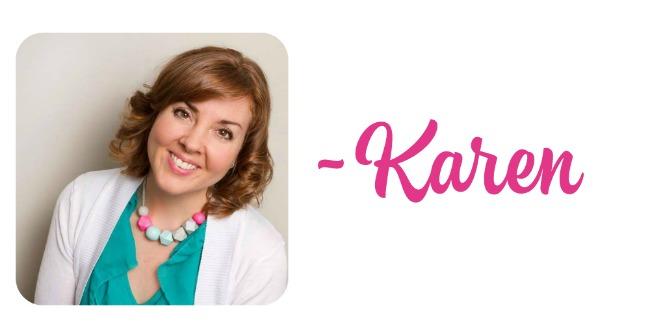 Karen Signature