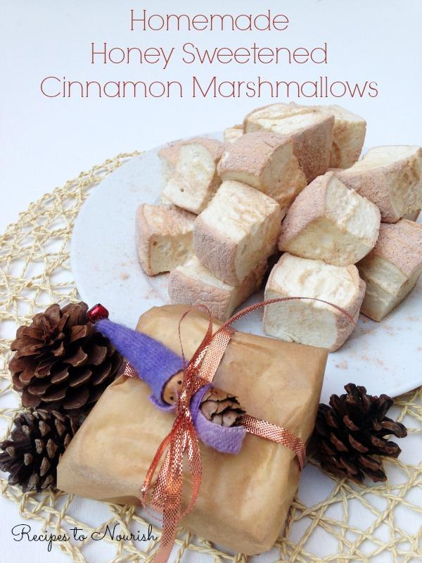 Homemade-Honey-Sweetened-Cinnamon-Marshmallows-Recipes-to-Nourish1