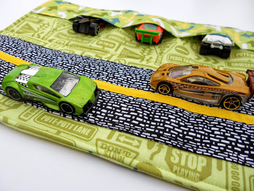 Hot Wheels Wallet