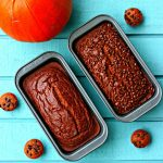 "I want to try making these. I love how they give you all the skills to cook/bake from scratch and make it easy! ""Better than Starbucks"" may have been used to describe this bread by our friends. ;) The best Gluten Free Pumpkin Bread Recipe EVER! Moist and delicious! (also makes great Mini Pumpkin Muffins!)"