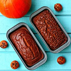 Building On Basics- Gluten Free Pumpkin Bread Recipe ( also makes great Mini Pumpkin Muffins!)