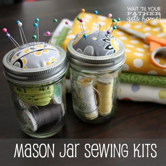 Mason-Jar-Sewing-Kits