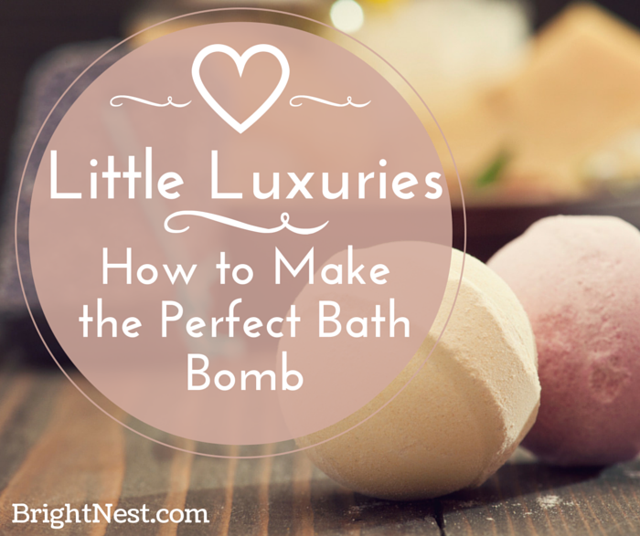Bath Bombs by Bright Nest featured on Hello Creative Family