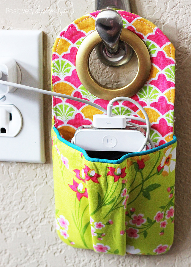 50 last minute handmade gifts you can diy in 60 minutes or Diy cell phone charging station
