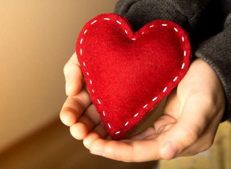 Creative Voices Giving Isn't a Season - Teach Kids Charitable Giving