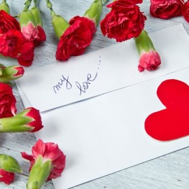 Writing a love letter is an art! Here are the tips and tricks you need to know to learn how to write the best love letter this Valentine's Day!