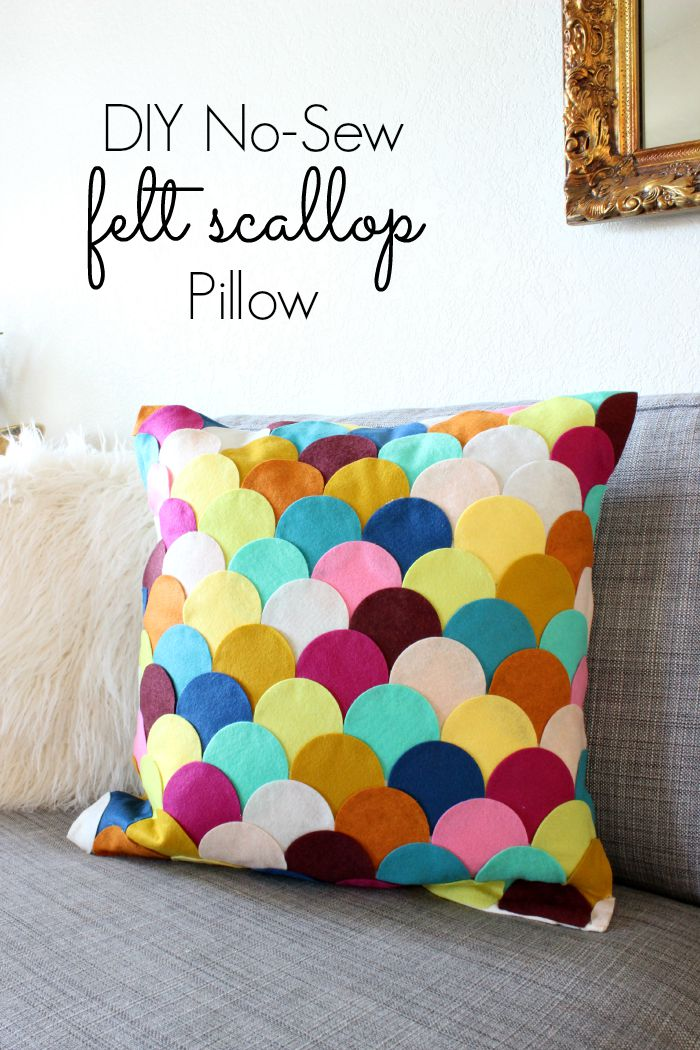 27 rainbow crafts diy projects and recipes your family Pillow design ideas