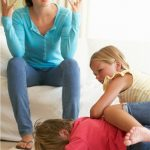 Parenting: When TV is a Survival Mechanism (Ya I Said It)