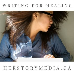 Writing for healing