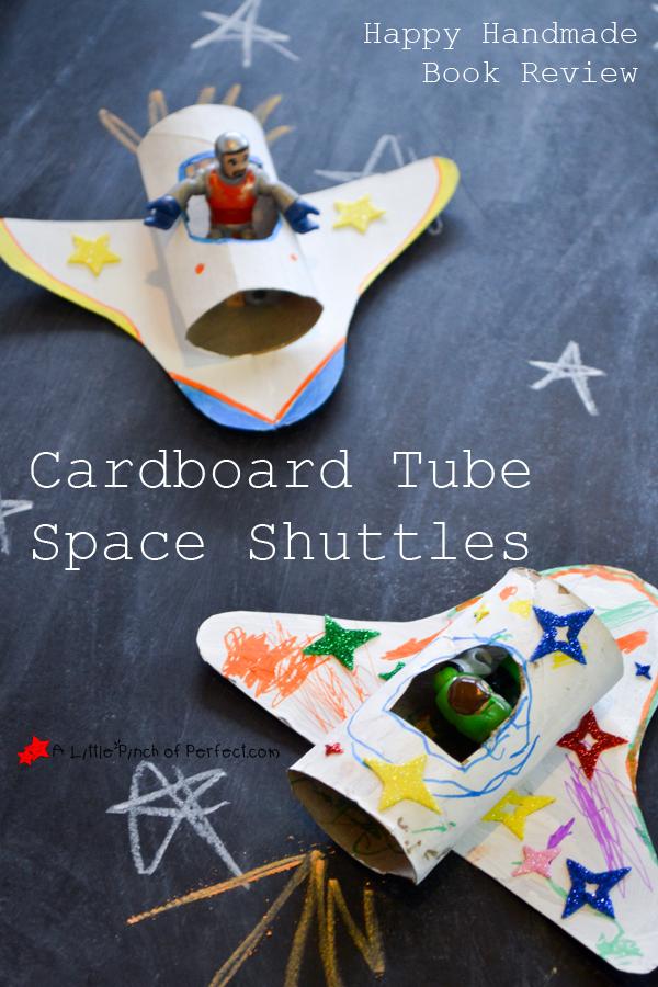 space shuttle diy - photo #22
