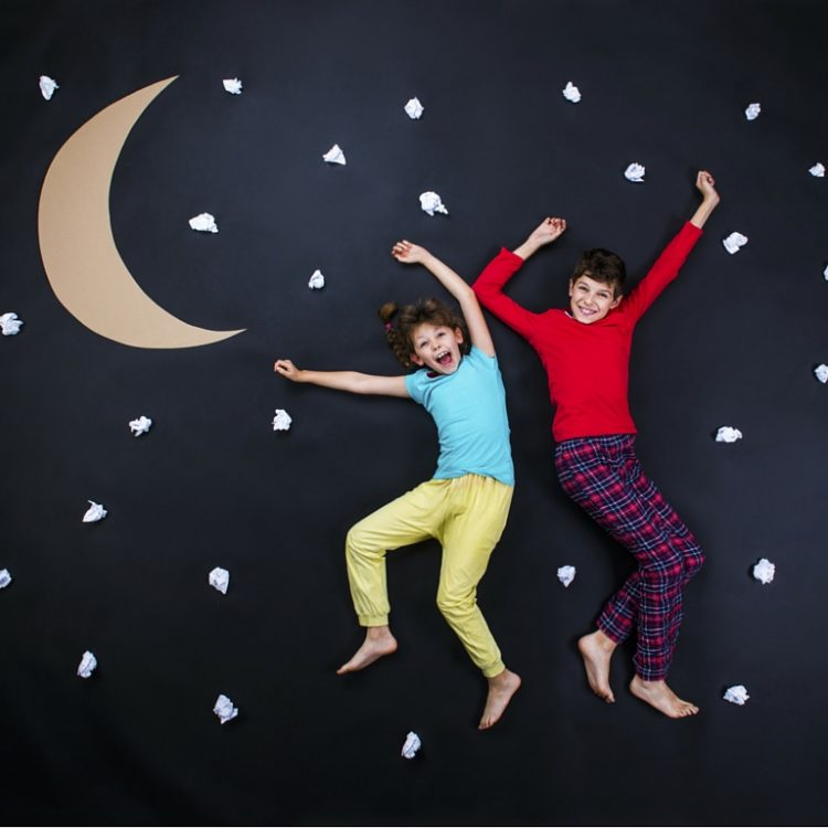 Creative Voices: The Battle for Bedtime