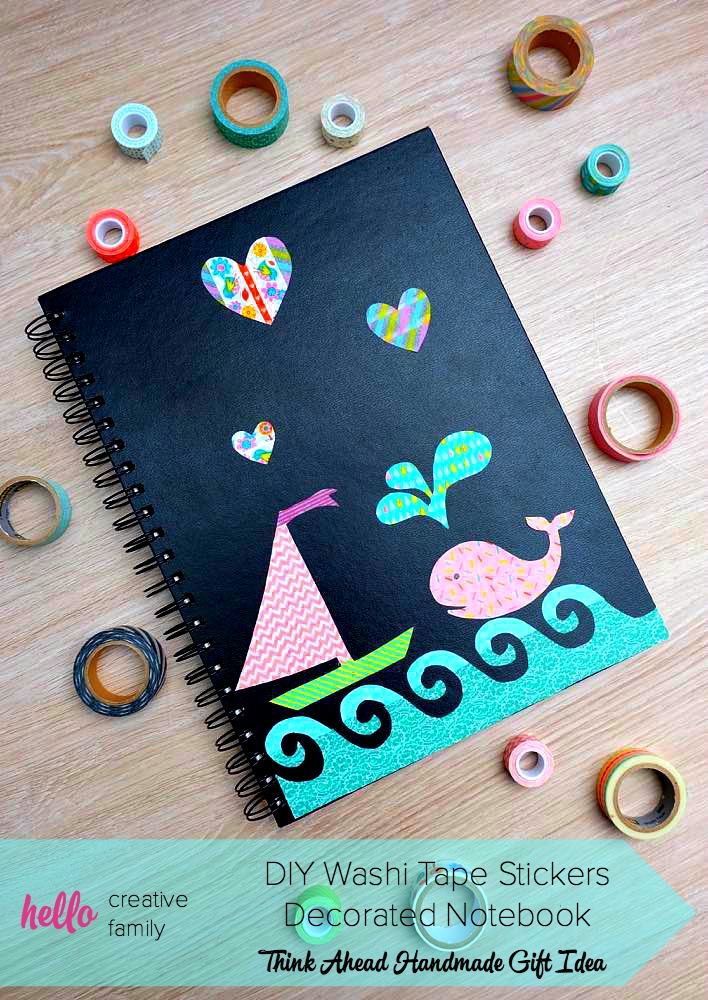 https://hellocreativefamily.com/diy-washi-tape-stickers-decorated-notebook/