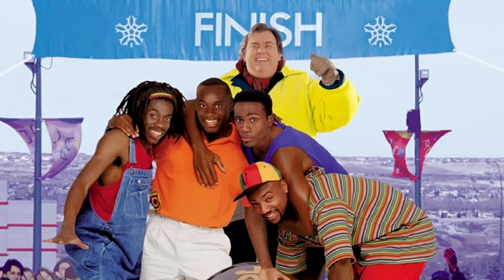 Family Movie Night on Hello Creative Family - Cool Runnings