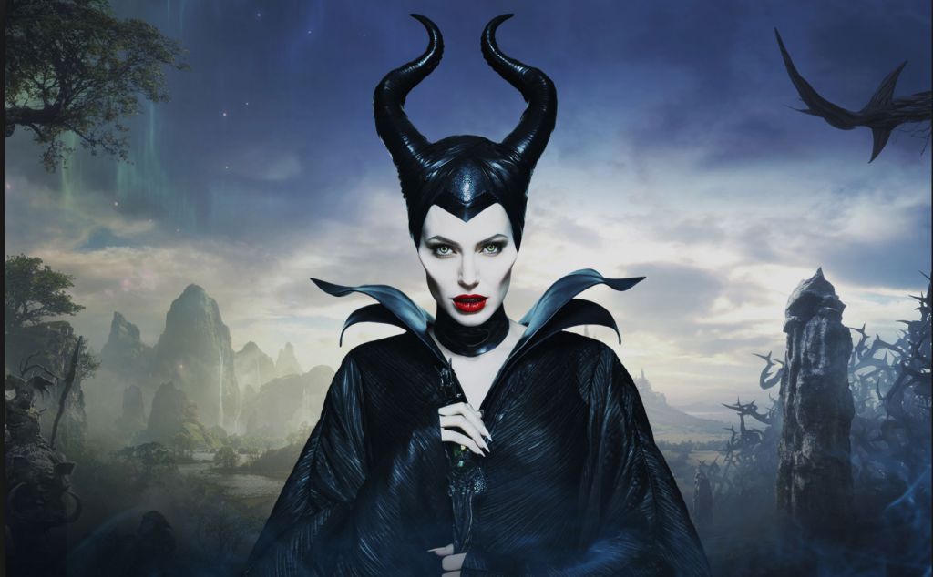 Family Movie Night with Hello Creative Family - Maleficent