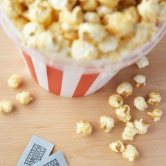 Family Movie Night- Food and Movie Pairing Ideas