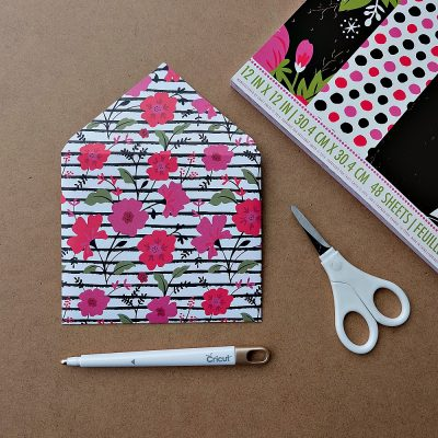 How To Make DIY Envelopes Tutorial