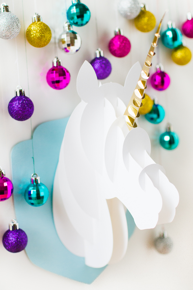 75 Magically Inspiring Unicorn Crafts DIYs Foods And Gift Ideas Head