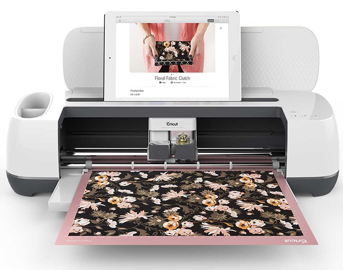 If You Sew You Need The Cricut Maker- Here's Why - Hello