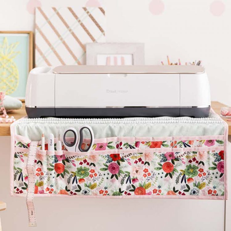 If You Sew You Need The Cricut Maker- Here's Why
