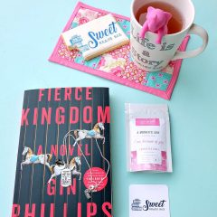 The Perfect Gift Idea For Book Lovers + A Sweet Reads Box Giveaway