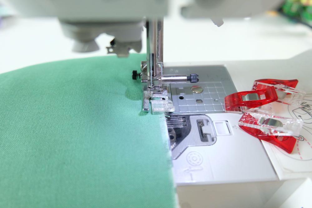 Easy 40 Minute DIY Passport Holder Sewing Tutorial Mesmerizing Don Kauffman's Sewing Machines