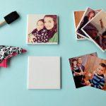 How To Make Easy DIY Photo Coasters