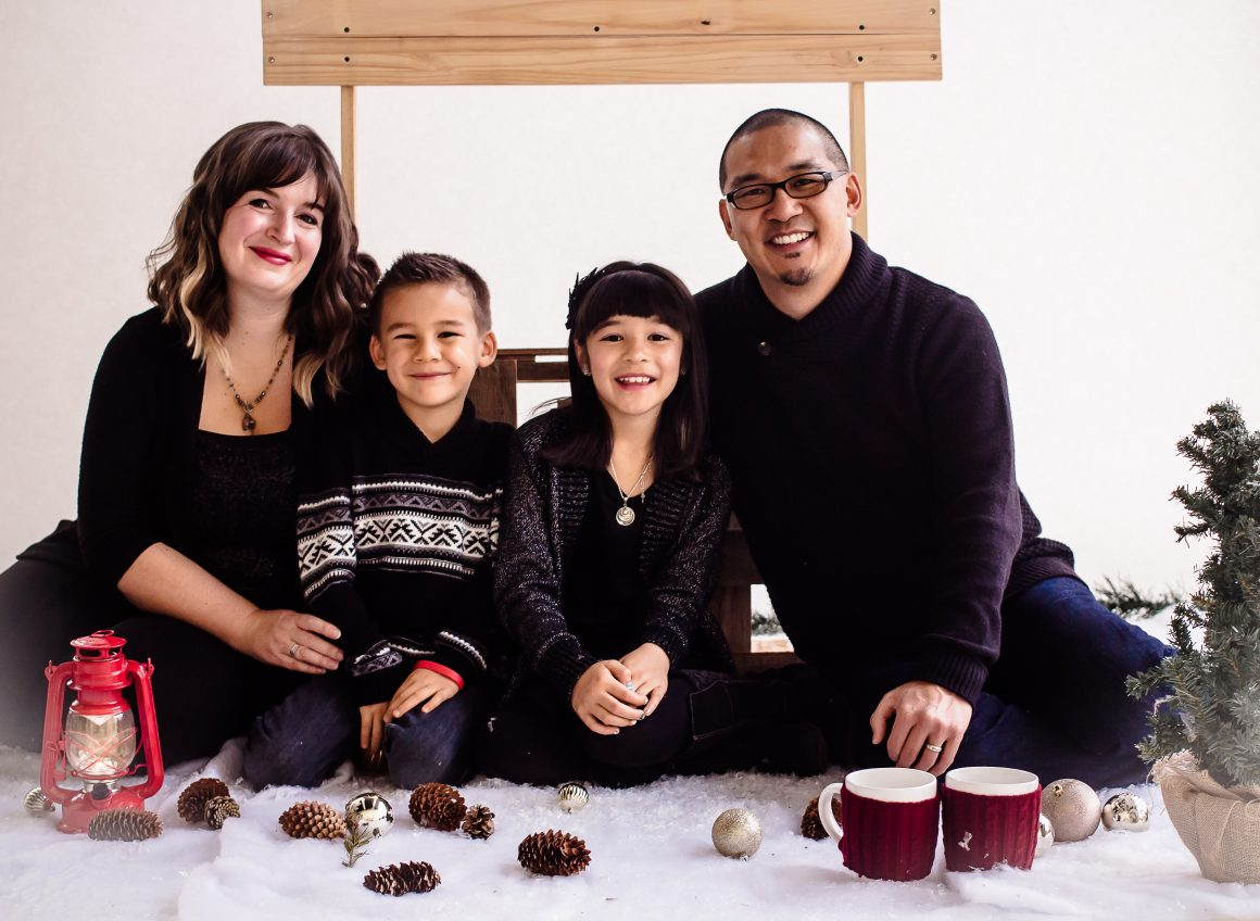 Hello Creative Family's November Recap along with a special holiday message from our creative family to yours- Wishing you a happy, healthy holiday.