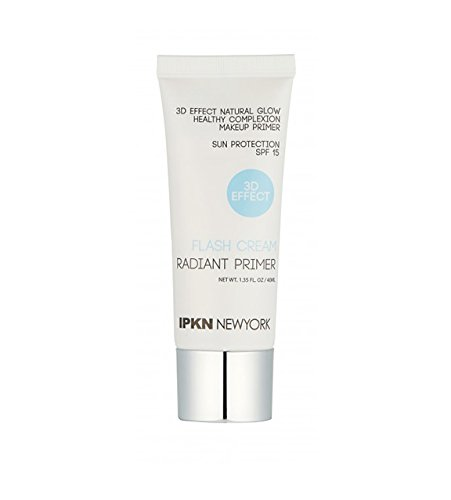IPKN New York Flash Cream Radiant Primer