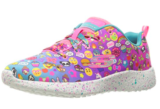 Sketchers Emoji Shoes