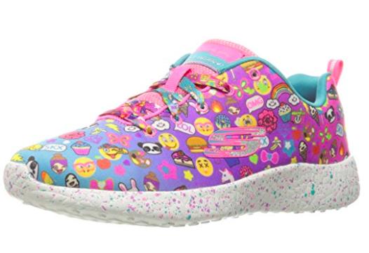 Sketchers Emoji Shoes
