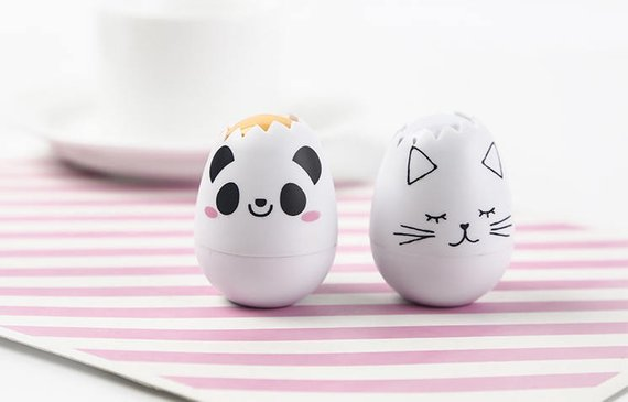 School Supplies & Accessories You'll Love: Cute Panda and Kitty Correction Tape from Caribou Milk