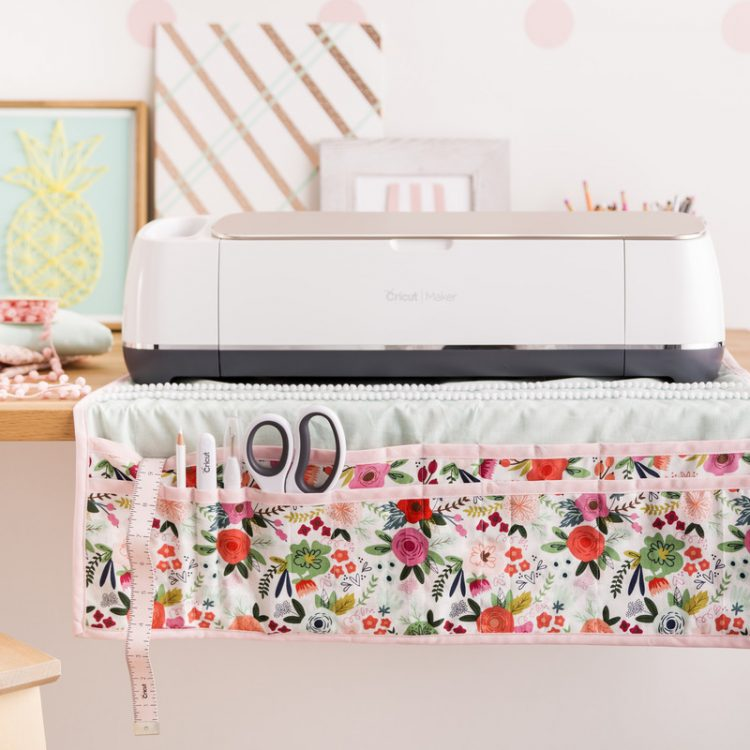 How The Cricut Maker Will Take Your Sewing To The Next Level + 30 Cricut Sewing Projects