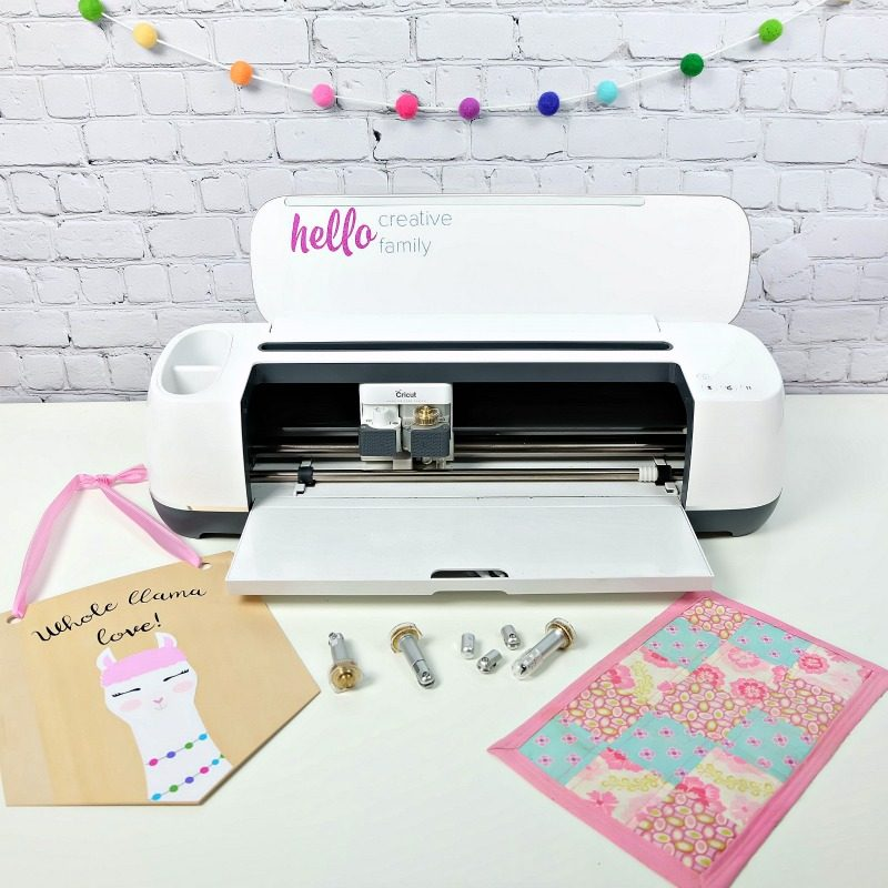 5 Reasons Why I Love My Cricut Maker. #CricutMaker #Sponsored #CricutCreated #Cricut