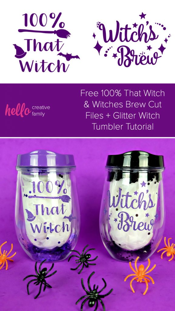 Free 100 That Witch Svg Witch S Brew Svg Hello Creative Family