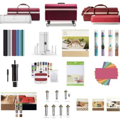 Cricut Holiday Gift Guide For People Who Love To Give Handmade Gifts