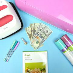 How To Make Money With Your Cricut- All Your Questions Answered